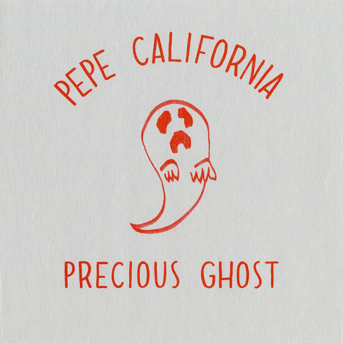 Precious Ghost