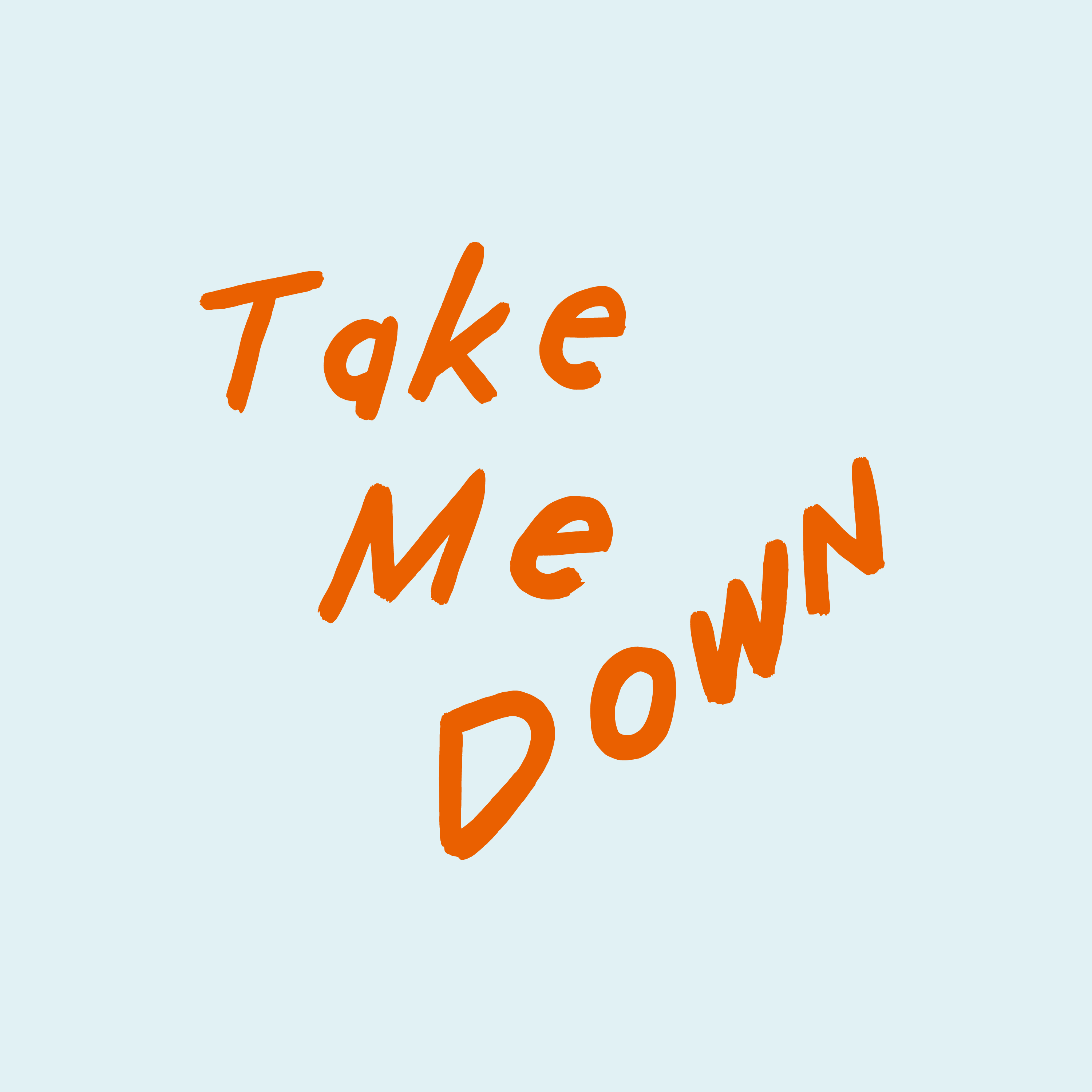 a cover image of Take Me Down